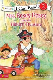 Cover of: Mrs. Rosey-Posey and the treasure hunt