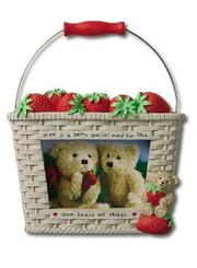 Cover of: Strawberry Basket Resin Frame | Zondervan Publishing Company
