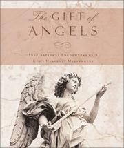 Cover of: Gift of Angels | Zondervan Publishing Company