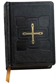 Cover of: NIV Pulpit Bible |