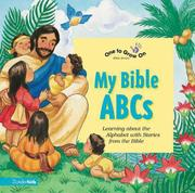 Cover of: My Bible ABCs