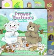 Cover of: Prayer Partners Prayer Book | Zondervan Publishing Company