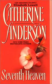 Cover of: Seventh heaven by Catherine Anderson