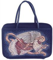 Cover of: Charleston Needlepoint Angel Xlg |