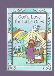 Cover of: God's Love For Little Ones
