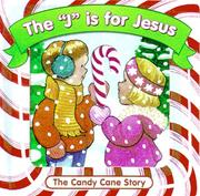 Cover of: The J is for Jesus | Alice Joyce Davidson