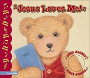 Cover of: Jesus Loves Me | Shelley Sawyer
