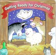 Cover of: Getting ready for Christmas