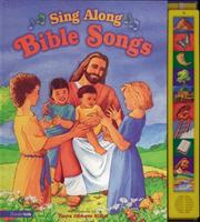 Cover of: Sing Along Bible Songs | Laura Gibbons Nikiel