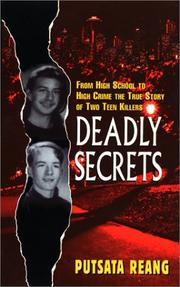 Cover of: Deadly Secrets