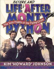 Cover of: Life (before and) after Monty Python