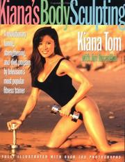 Cover of: Kiana's body sculpting