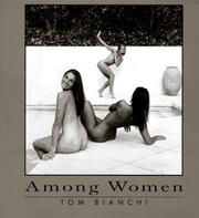 Cover of: Among women