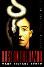 Cover of: Rust On The Razor