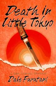 Cover of: Death in Little Tokyo