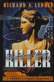 Cover of: The silver chariot killer