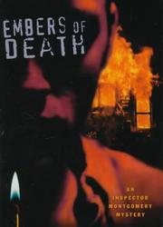 Cover of: Embers of death