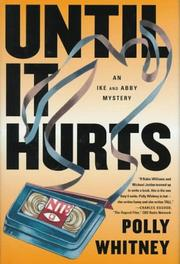 Cover of: Until it hurts