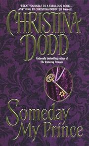 Cover of: Someday My Prince