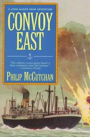 Cover of: Convoy east