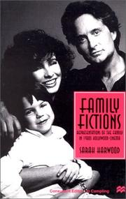 Cover of: Family fictions