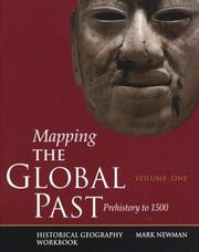 Cover of: Mapping the global past