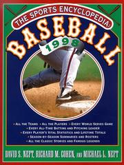 Cover of: The Sports Encyclopedia | David S. Neft