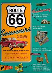 Cover of: Route 66 Souvenirs | Alan Rose