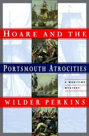 Cover of: Hoare and the Portsmouth atrocities