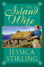 Cover of: The Island Wife: Isle of Mull 1