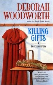 Cover of: Killing Gifts