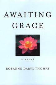 Cover of: Awaiting Grace