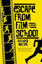 Cover of: Escape from film school: a novel