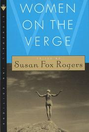 Cover of: Women on the Verge | Susan Fox Rogers