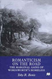 Romanticism on the road by Toby R. Benis