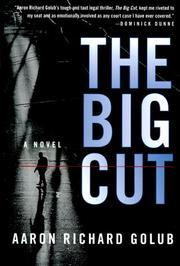 Cover of: The big cut