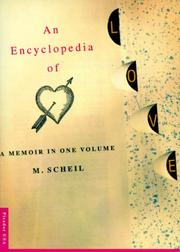 Cover of: An Encyclopedia of Love