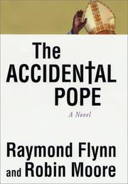 Cover of: The accidental pope
