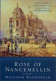 Cover of: Rose of Nancemellin
