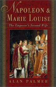 Cover of: Napoleon & Marie Louise
