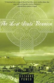 Cover of: The lost souls' reunion | Suzanne Power