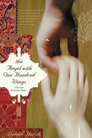 Cover of: The Angel with One Hundred Wings | Daniel Horch