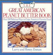 Cover of: The great American peanut butter book