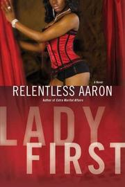 Cover of: Lady First