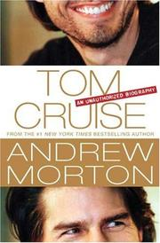 Cover of: Tom Cruise