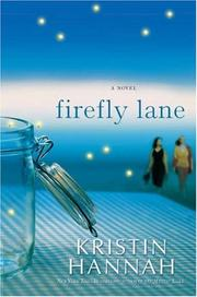 Cover of: Firefly Lane: A Novel