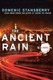 Cover of: The ancient rain