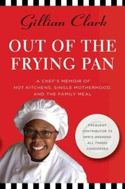 Cover of: Out of the Frying Pan