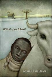 Cover of: Home of the Brave