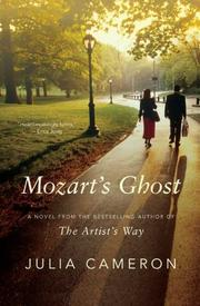 Cover of: Mozart's Ghost: A Novel